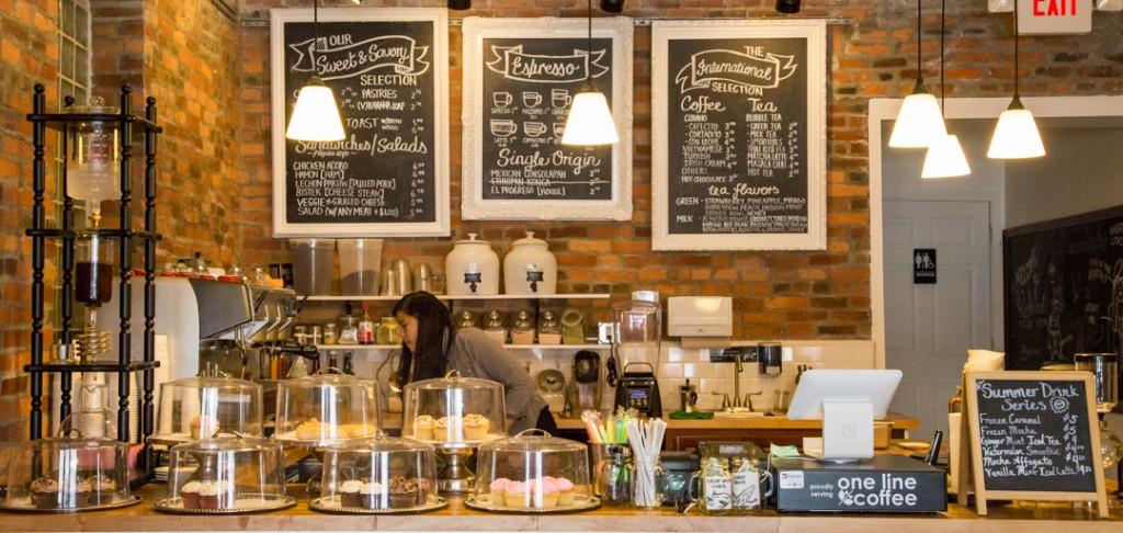Red Velvet Cafe, Downtown Columbus. Shot 05/28/15 for Alive Eat & Drink Review. (Meghan Ralston)